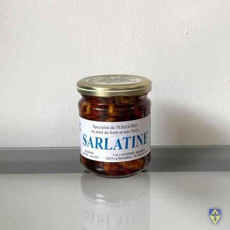 Sarlatine