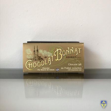 Tablette Chocolat Lait -...