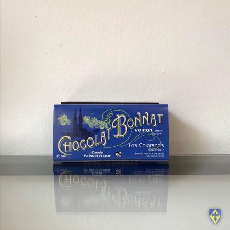 Tablette Chocolat Noir -...