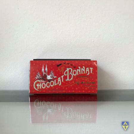 Tablette Chocolat Noir de Noël