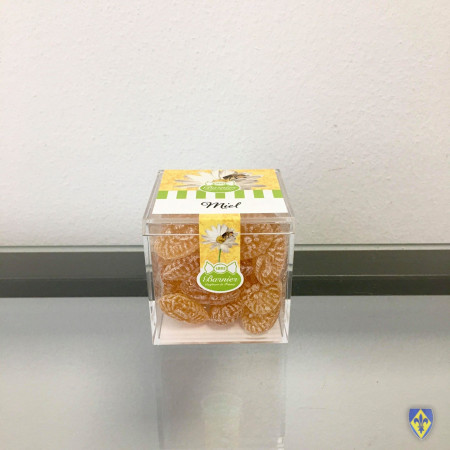Cube Bonbons Miel
