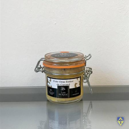 Foie Gras Entier Canard 90g