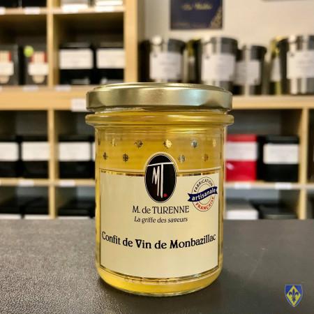Confit Vin de Monbazillac