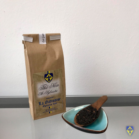 Thé Noir St Sylvestre