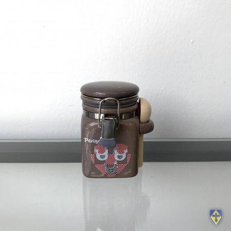 Petit Pot Épices Périgord Gris