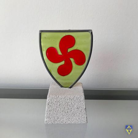 Blason Basque